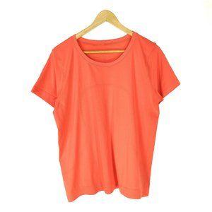 Lululemon Short Sleeve 12 Run Swiftly Tech T-Shirt